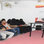 Comprehensive health education program for university students